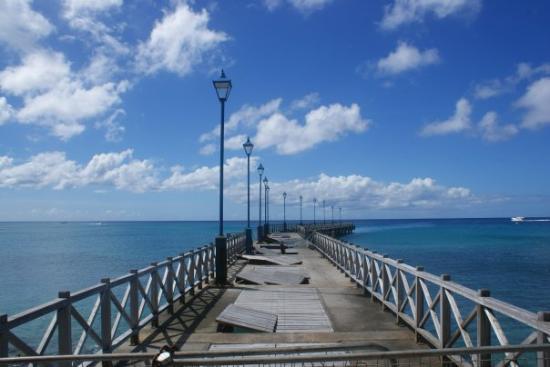 Bridgetown Foto
