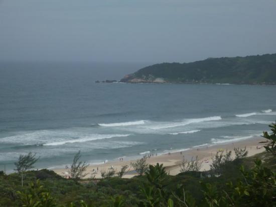 Imbituba, SC: Rosa Sul, Praia do Rosa