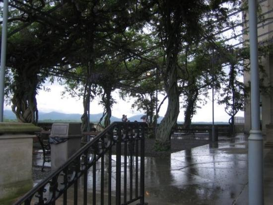 Biltmore picture of asheville north carolina mountains for Tripadvisor asheville nc cabin rentals