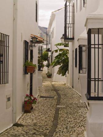 Calles de Fuengirola