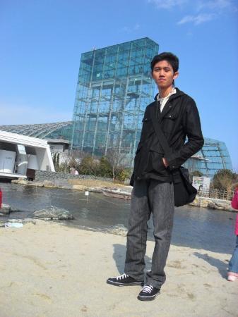 Aquamarine Fukushima Photo