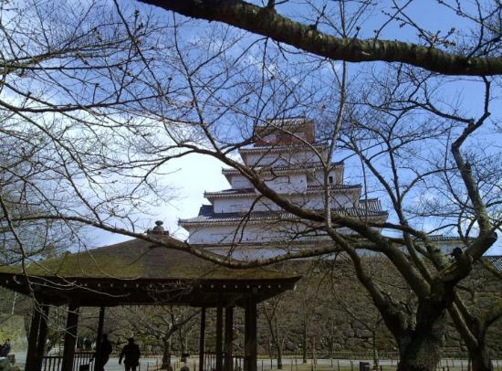 Tsuruga Castle Photo