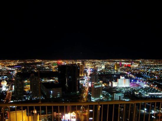 Bilde fra Stratosphere Tower