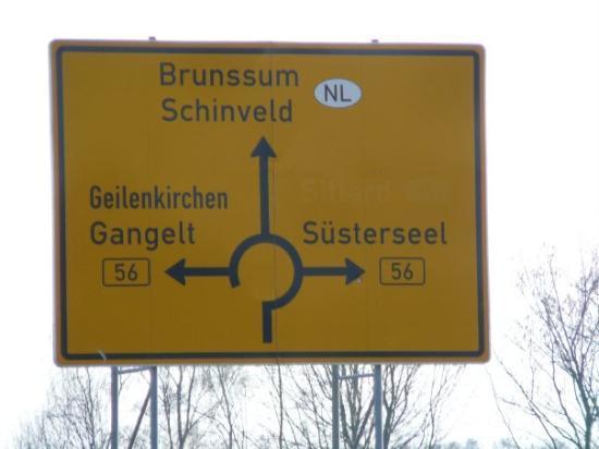Hotels In Geilenkirchen Deutschland