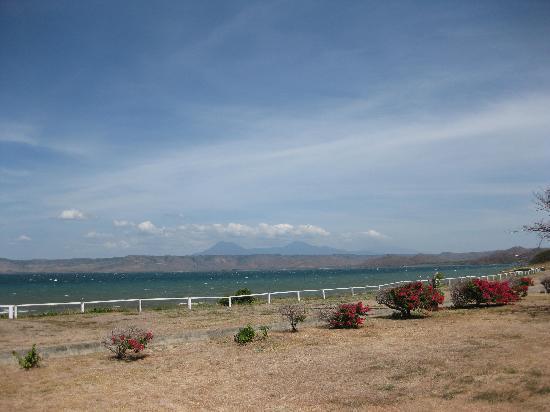 Bolanos Bay Resort: Vista desde el hotel