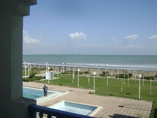 Hotel Ezzahra Dar Tunis : 5