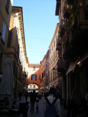 Bilde fra Reggio Emilia