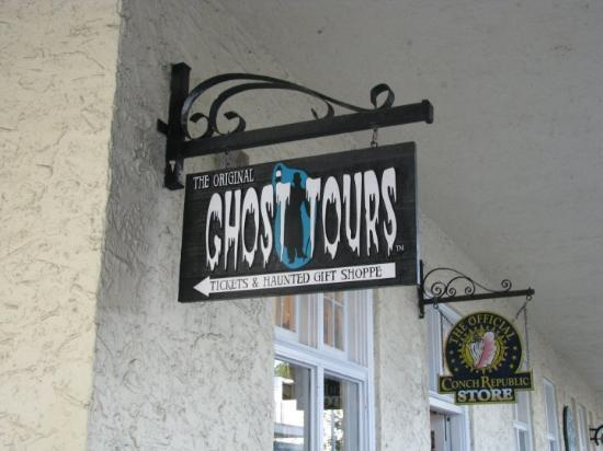 Haunted Key West Tours