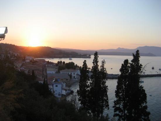 Koroni, اليونان: Κορώνη