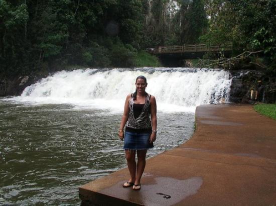 Atherton, Australia: Cairns
