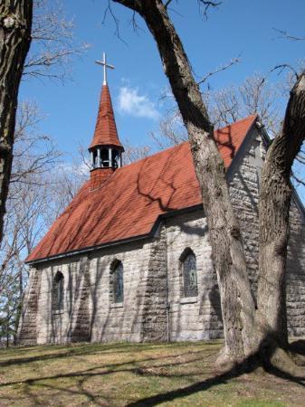 Cold Spring, MN : Grashopper Chapel