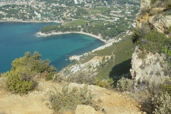 Кассис, Франция: Cote d`Azur