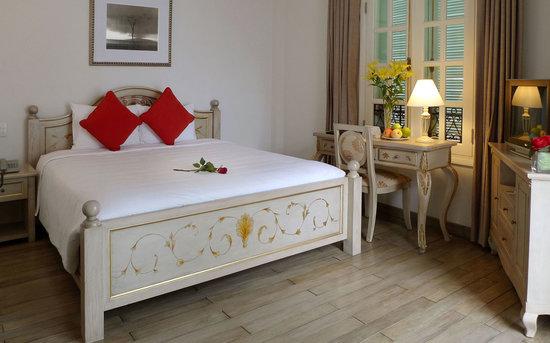 Ma Maison Boutique Hotel : Ma Maison Deluxe Room