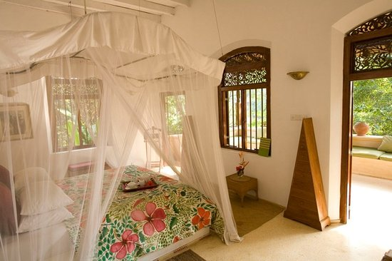 Apa Villa Illuketia: one of the Bedrooms Illuketia