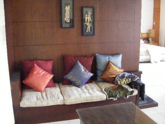 Puri Naga Seaside Cottages : 201