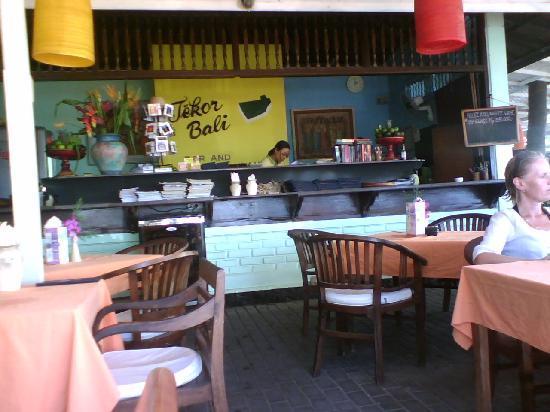 Tekor Bali: Tekor