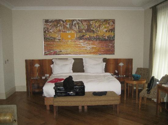 Tomtom Suites: Zimmer