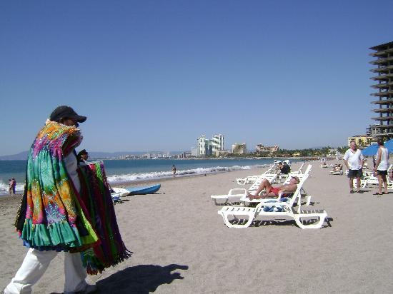 Costa Club Punta Arena: Bon deal sur la plage!