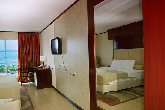 Dulcinea Hotel and Suites: Standard superior Room