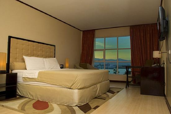 Dulcinea Hotel and Suites: Standard superior Room 2