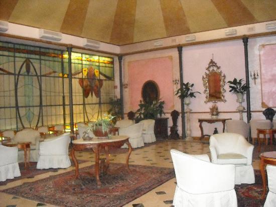 Bonciani Hotel : Bonciani