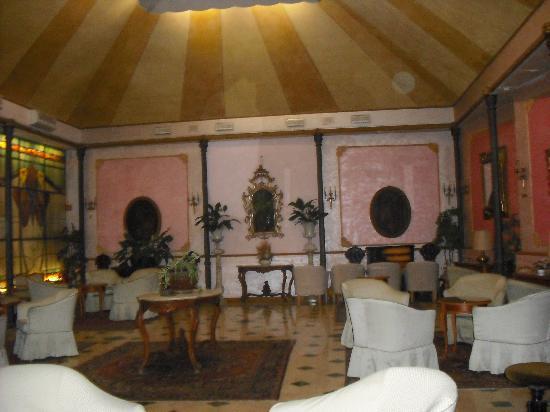 Bonciani Hotel: Bonciani