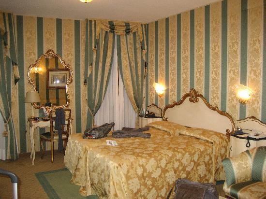 Villa Igea: Hab 607