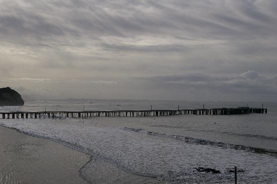 San Luis Bay Inn Beach View