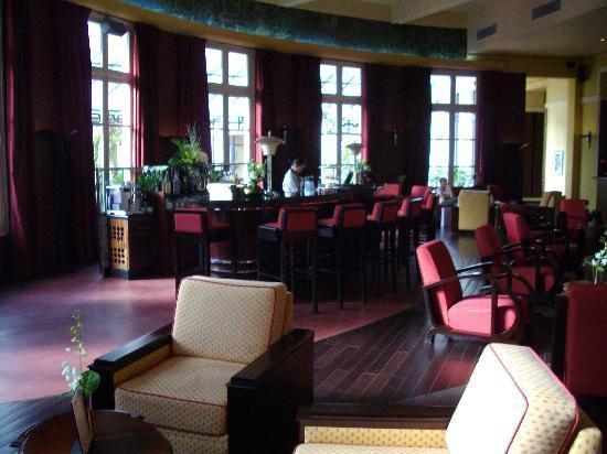 La Residence Hue Hotel & Spa - MGallery by Sofitel: Bar