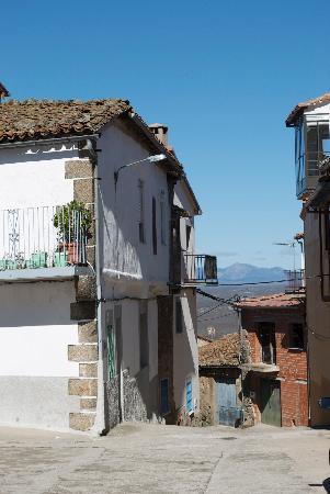 Bejar, Spain: Puerto de Béjar