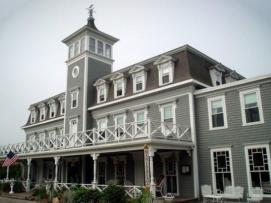 1661 Inn Restaurant New Shoreham Restaurant Reviews