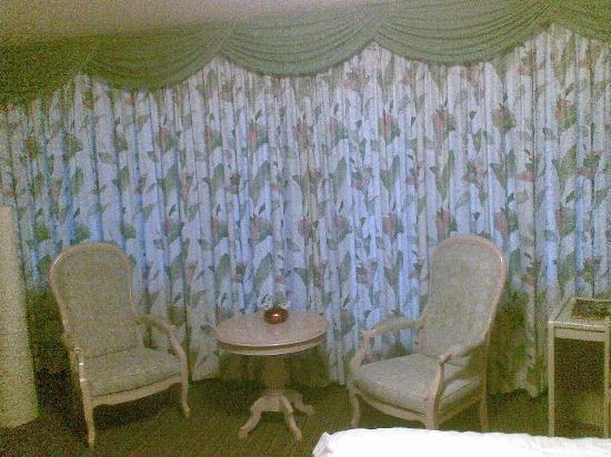 Logis Hotel Het Wapen van Harmelen : Room 1