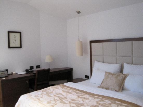 Marmont Hotel Heritage: Habitación