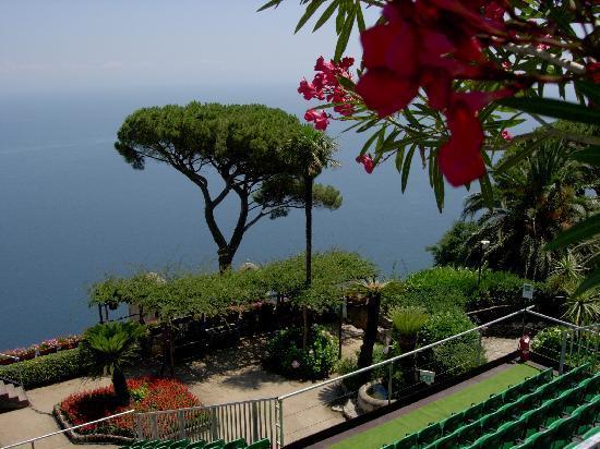 Hotel Oasi Olimpia Relais: Ravello, Amalfi Coast