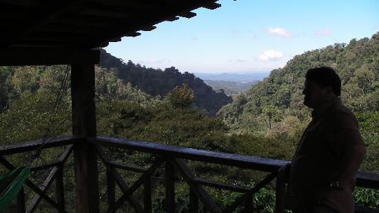 Jinotega, Nikaragua: Eco Lodge and coffee