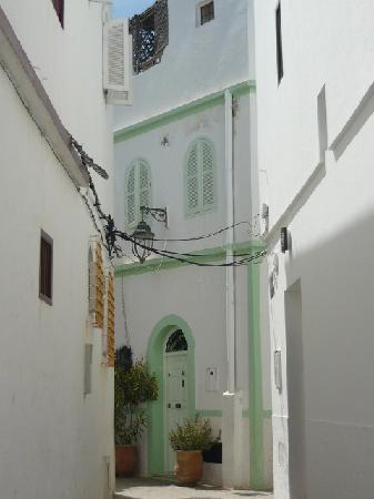 Casa Medina Asilah.