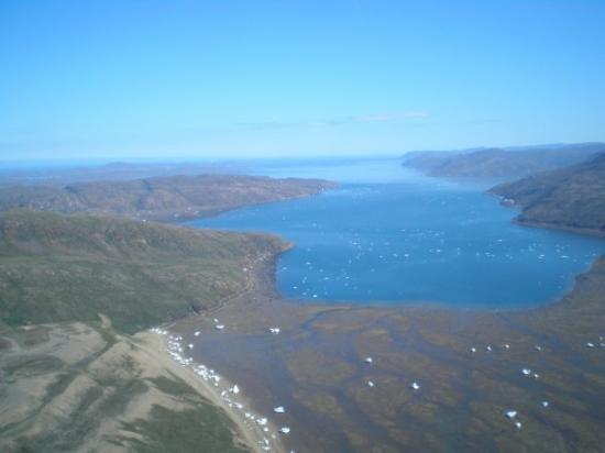 Foto de Iqaluit