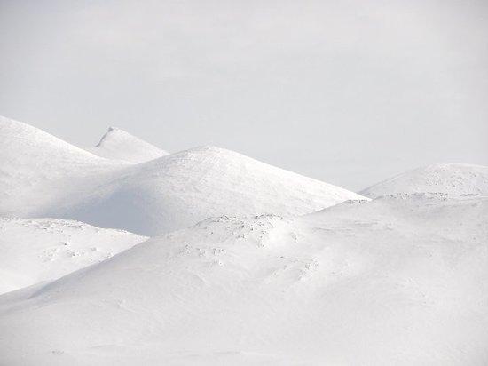 Hovringen, Norwegia: Vinterferie i Rondane