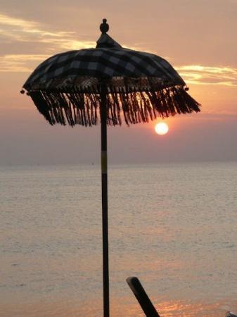 Bilde fra Jimbaran Bay