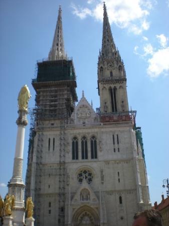 Cathedral of the Assumption ภาพถ่าย