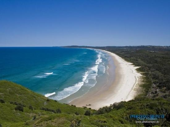 Fraser Island Picture