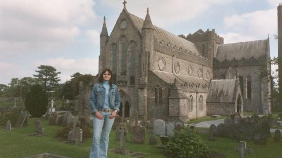 St. Canice's Cathedral & Round Tower: St. Canice's Cathedral - Kilkenny