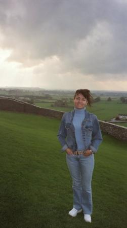 Kilkenny, İrlanda: On a hill near the Cathedral