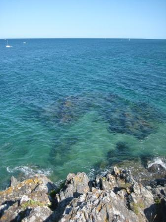 Belle-Ile-en-Mer Photo