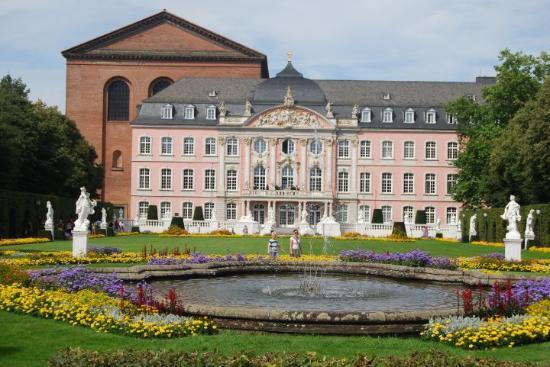 Www Hotel Deutscher Hof Trier