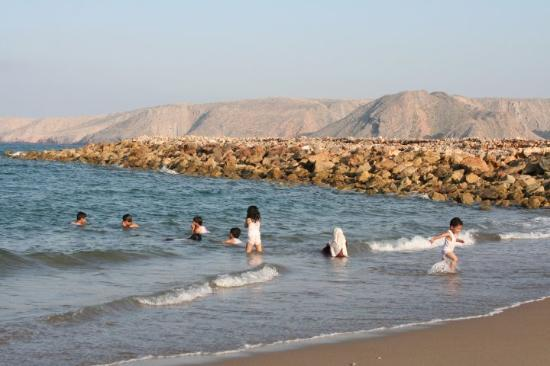 968 CITY GUIDE - Muscat, Sultanate of Oman | Sightseeing in Oman