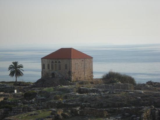 Bilde fra Byblos