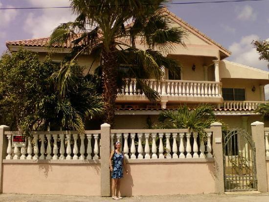 Le Chateau Aruba: Le Chateau