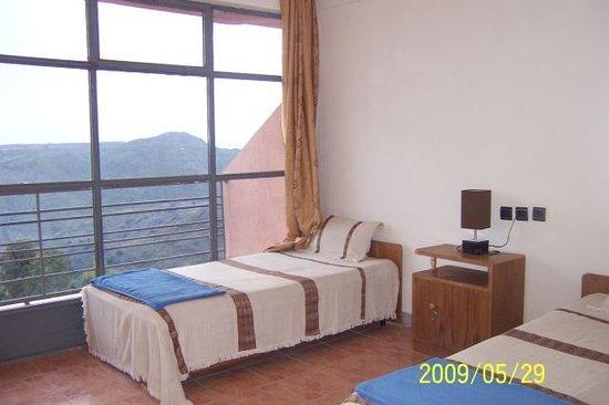 Alef Paradise Hotel