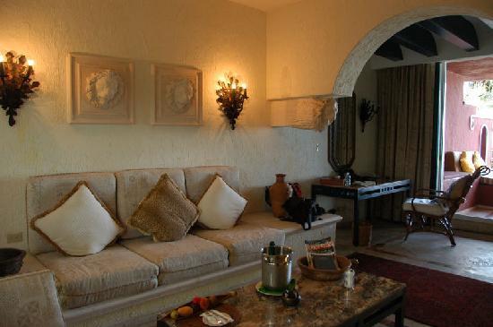 Zoetry Paraiso De La Bonita Kenya Suite